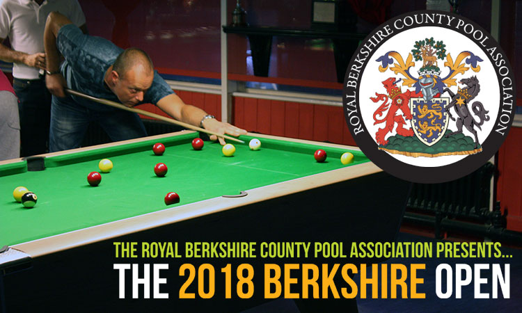 Berkshire Open 2018